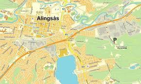 Flyttfirma Alingsås