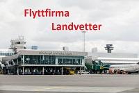 Flyttfirma Landvetter